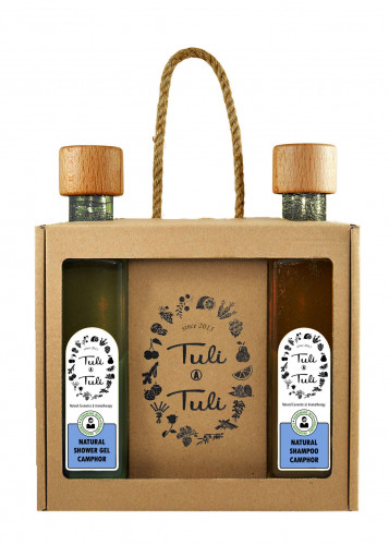 Gift Set Tuli a Tuli for Men