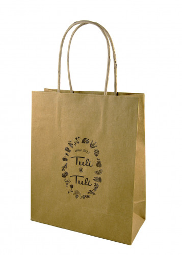 The gift bag Tuli a Tuli small