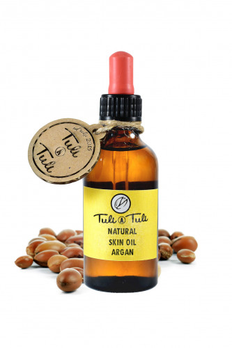Natural Skin Oil Argan